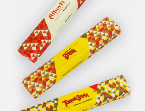 Strega Alberti Sweets